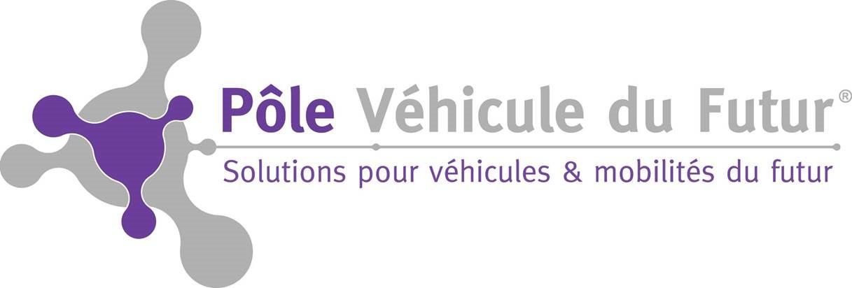 logo pole vehicule futur